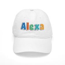 Alexa Spring11B Baseball Cap