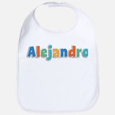 Alejandro Spring11B Bib