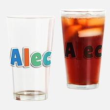 Alec Spring11B Drinking Glass
