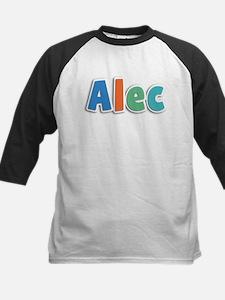 Alec Spring11B Kids Baseball Jersey