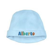 Alberto Spring11B baby hat