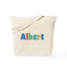 Albert Spring11B Tote Bag
