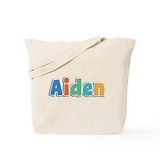 Aiden Spring11B Tote Bag