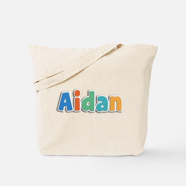 Aidan Spring11B Tote Bag