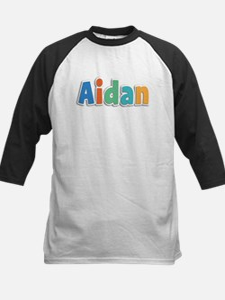 Aidan Spring11B Kids Baseball Jersey