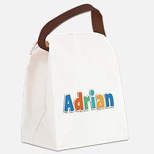 Adrian Spring11B Canvas Lunch Bag