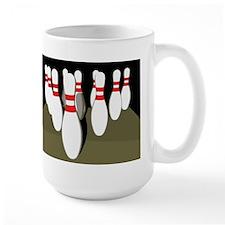 Ten Pin Bowling Mug