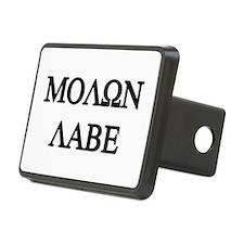 MOLON LABE Hitch Cover