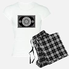 Celtic Circles Pajamas
