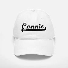 Black jersey: Connie Cap