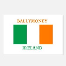 Ballymoney Ireland Postcards (Package of 8)