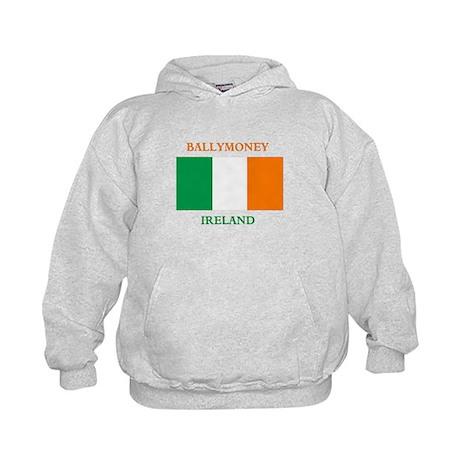 Ballymoney Ireland Kids Hoodie