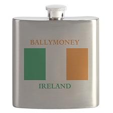 Ballymoney Ireland Flask