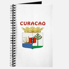 Curacao Coat of arms Journal