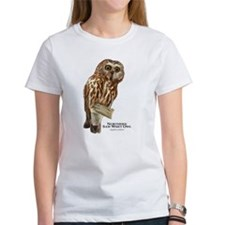 Northern Saw-Whet Owl Tee