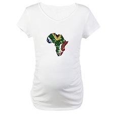 Afrika Graffiti Shirt