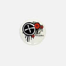 Geocaching Vector Design Mini Button (100 pack)