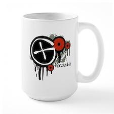 Geocaching Vector Design Mug