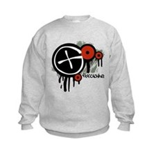 Geocaching Vector Design Sweatshirt