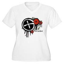 Geocaching Vector Design T-Shirt