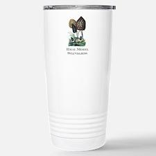 High Morel Standards Travel Mug