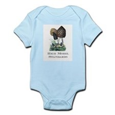 High Morel Standards Infant Bodysuit