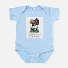 High Morel Standards Infant Bodysuit