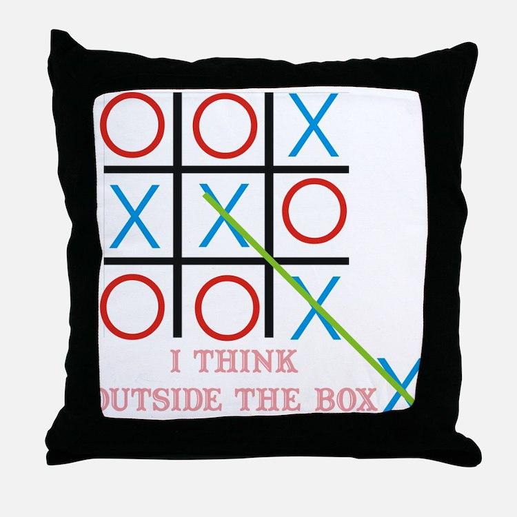 X Box Pillows, X Box Throw Pillows & Decorative Couch Pillows