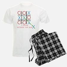 Outside the Box Pajamas