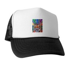 Mesmerized Trucker Hat