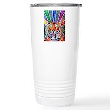 Mesmerized Travel Coffee Mug