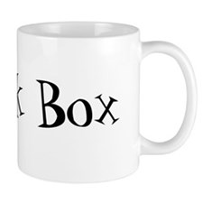 Squeak Box Mug