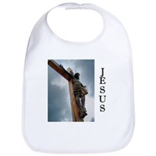 Jesus on the Cross Bib