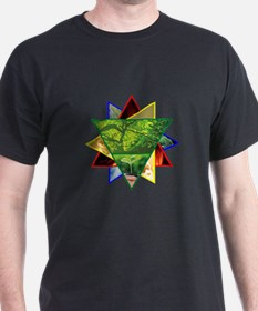 Earth Element Star T-Shirt