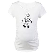 Little Soccer Player Shirt