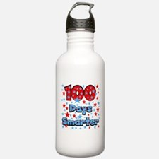 100 Days Smarter Water Bottle