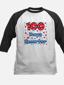 100 Days Smarter Tee
