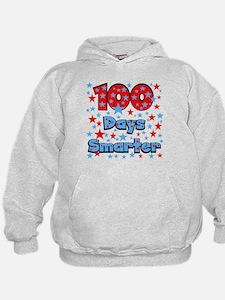 100 Days Smarter Hoodie