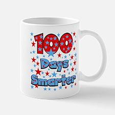 100 Days Smarter Mug