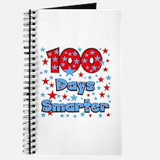 100 Days Smarter Journal