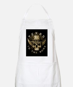 Texas to the bone Apron