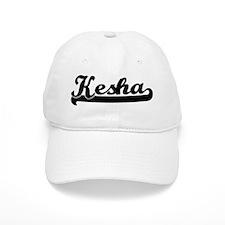 Black jersey: Kesha Baseball Cap