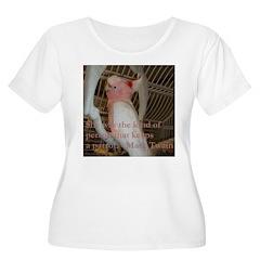 Major Mitchells Cockatoo Pam T-Shirt