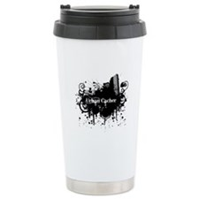 Urban Cacher Travel Mug