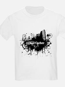 Urban Cacher T-Shirt