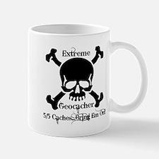 5/5 caches...bring em on! Mug