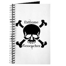 Extreme Geocacher Journal