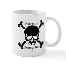 Extreme Geocacher Mug