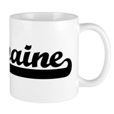 Black jersey: Germaine Mug