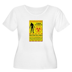 Zombie Outbreak T-Shirt